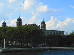 Ellis Island (New York, New York)