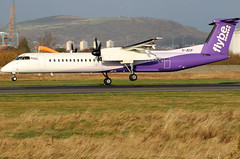 G-JECP_16 (GH@BHD) Tags: gjecp dehavilland bombardier dhc dhc8 dhc8402q dasheight be bee flybe bhd egac belfastcityairport turboprop aircraft aviation airliner