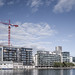 GRAND CANAL SQUARE [GRAND CANAL DOCK AREA OF DUBLIN DOCKLANDS]-145970