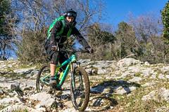 DSC04023 (BiciNatura) Tags: a6000 allmountain am bicinatura bike direttissima enduro enjoy mountain mountainbike mtb ride sony stonati vicovaro