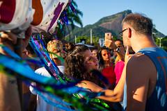 """Mais purpurina!"" Rio de Janeiro, Brasil (MUDILANE) Tags: riodejaneiro rio carnaval2019 people fun colors local brasil leica mlazarevphoto photography city rj carioca street"