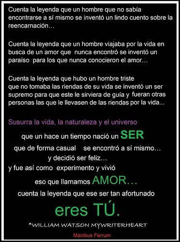 Frases De Amor A Photo On Flickriver
