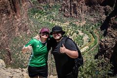 Utah_2018_ (38 of 144) (jasinrodriguez) Tags: zion trekking family narrows subway zionnationalpark nationalparks outdoors