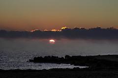 Aamaneciendo - sunrise (ibzsierra) Tags: ibiza eivissa baleares canon 7d amanecer sunrise dawn aubear sea mer mare costa coast cote 24105isusm