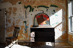 Bureaucracy (gregador) Tags: brownsville decayed abandoned apartments downtown urbex urbanexploring urbanexploration sunlight