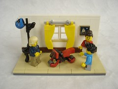 Gift for son (fdsm0376) Tags: brickpirate bpchallenge moc lego