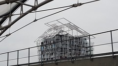 Lyon - Confluence - Ycone de Jean Nouvel (larsen & co) Tags: lyon confluence laconfluence ycone jeannouvel résidenceycone architecture tourycone