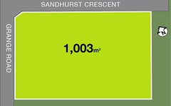 1 Sandhurst Crescent, Glenhaven NSW
