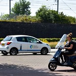 Scootergirl - Amsterdam thumbnail