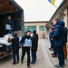 Water Delivery to  Toretsk  School No.10