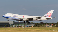 China Airlines B747 (Ramon Kok) Tags: 747400f 747f ams avgeek avporn aircraft airline airlines airplane airport airways amsterdam amsterdamairportschiphol aviation b18720 boeing747 boeing747400f cal ci cargo chinaairlines eham freighter holland schiphol schipholairport thenetherlands