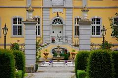 Schloss Schwarzenraben (antje whv) Tags: schlösser burgen herrenhäuser schlossschwarzenraben castles lippstadt lippstadtbökenförde