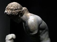 D-MFA-41 (JFB119) Tags: boston fenway museumoffinearts museum digital statue sculpture roman
