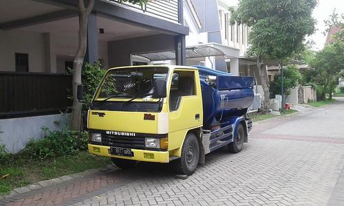 Truk Tangki Sedot WC Bojonegoro WA 0851-0127-3589