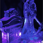 Ice- and snow sculptures Zwolle 2018 thumbnail