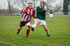 Altrincham LFC vs Liverpool Feds Reserves - January 2019-124 (MichaelRipleyPhotography) Tags: altrincham altrinchamfc altrinchamfootballclub altrinchamlfc altrinchamladies alty altylfc amateur ball coyr celebrate celebration community fans football footy goal header kick ladies league liverpoolfedsreserves merseyvalley nonleague pass pitch referee robins score shot soccer stadium supporters tackle team win womensfootball nwwrfl nwwrflleague1south