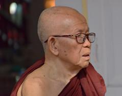 MYANMAR - AMARAPURA (1016) - Mahagandayon Monastery (eso2) Tags: amarapura asia myanmar birmania