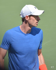 Andy Murray (Carine06) Tags: tennis usopen 2018 flushingmeadows corona newyork practice kt20180826182 andymurray louisarmstrongstadium