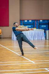 Joy (Robert Borden) Tags: dance audition heritage joy dancer man gurgaon delhi newdelhi india asia fuji fujifilmxt2 50mm 50mmlens people portrait world global workshop