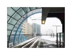 Sloterdijk / railway station / Amsterdam (borisbschulz2009) Tags: amsterdam railwaystation treinstation stationsloterdijk