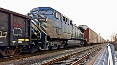 CEFX 1048 (pflanm636) Tags: ac4400 cefx train