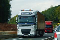 DAF XF SSC E5 105.460 FT - Horst Logistics GmbH Obertrum, Österreich (Celik Pictures) Tags: daf xf ssc e5 105460 ft slhotl6 horstlogisticsgmbh obertrum österreich
