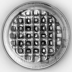 20181118_7833_7D2-100 Used Nespresso capsule (johnstewartnz) Tags: squarecrop blackandwhite monochrome bw nespresso capsule coffee coffeecapsule nespressocoffeecapsule canon canonapsc apsc eos 7dmarkii 7d2 7d canon7dmarkii canoneos7dmkii canoneos7dmarkii 100canon 100mm 100mmf28lmacro 100mmmacro macromonday macromondays backtosquareone