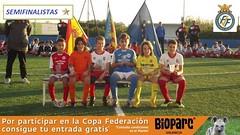 IX Copa Federación Alevín Fase* Jornada 6
