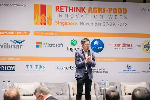 [2018.11.27] - Rethink Agri-Food Innovation Week Day 1 - 094
