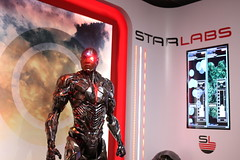 """Victor Stone / Cyborg's Costume from Justice League (2017) • <a style=""""font-size:0.8em;"""" href=""""http://www.flickr.com/photos/28558260@N04/44374057620/"""" target=""""_blank"""">View on Flickr</a>"""