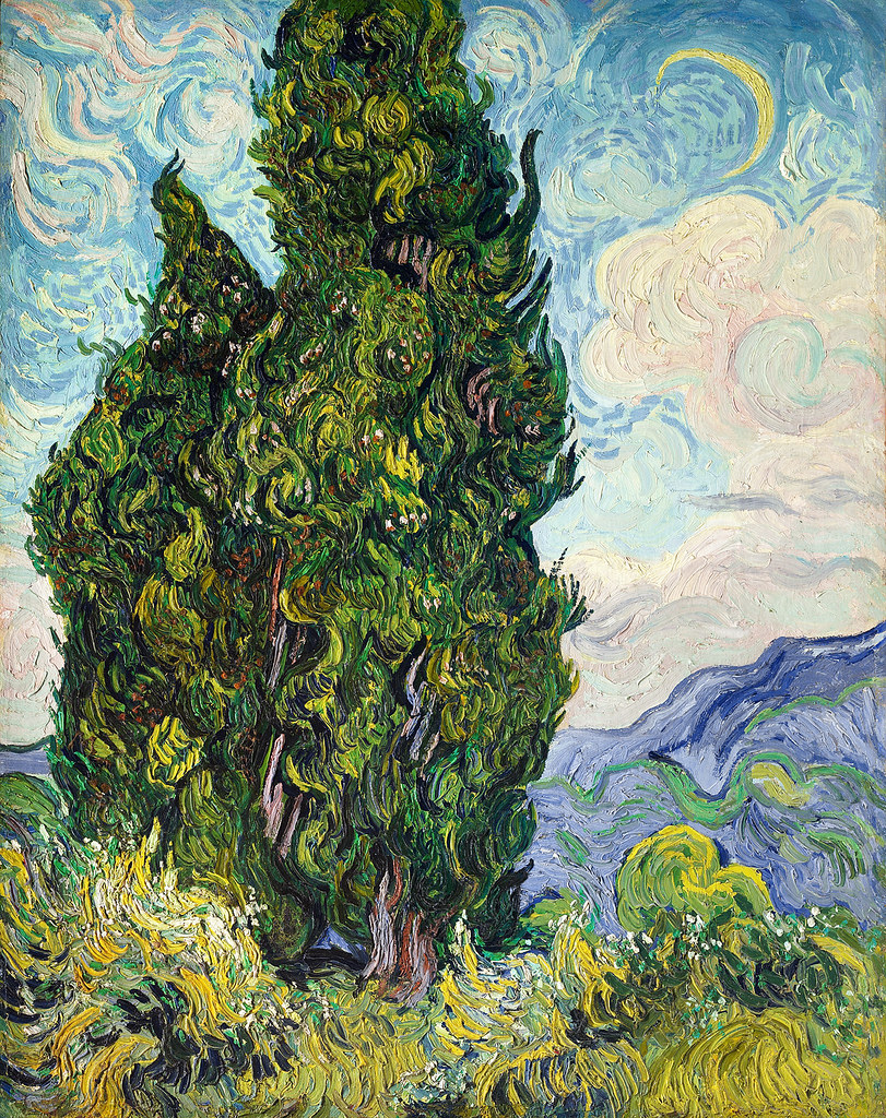 The World's Best Photos of postimpressionism and