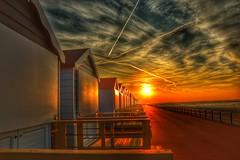 St Anne's beach huts (anthonyhill516) Tags: stannesbeachhuts