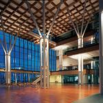 秋田拠点センター アルヴェの写真