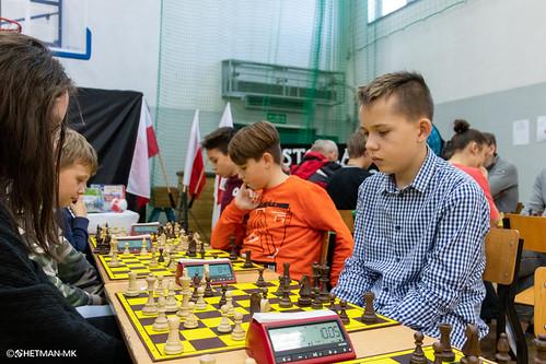 I Turniej Szachowy Dla Niepodległej-155