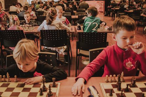 VIII Turniej Szachowy o Szablę Piłsudskiego-197