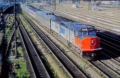 Amtrak SDP40F 639 (Chuck Zeiler 48) Tags: amtrak sdp40f 639 railroad emd locomotive chicago train chuckzeiler chz