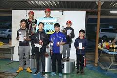 20181104_NTCCC_Podium_025 (htskg) Tags: 2018 20181104 challengecup round6 challengecupround6 karting race podium 新東京サーキット チャレンジカップ 表彰式