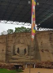 Poḷonnaruwa (cn174) Tags: srilanka sri lanka cylon asia holiday cricket buddha tea pearlofindianocean pearlisland travel wanderlust ocean nature friendly poḷonnaruwa kingdom