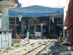 M1 20181005 27 (romananton) Tags: крымскиймост керченскиймост kerchstraitbridge crimeanbridge bridge мост стройка строительство крым construction constructing