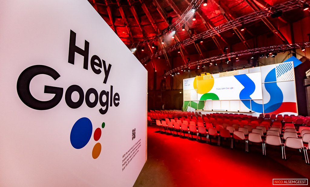 Think with Google 2018