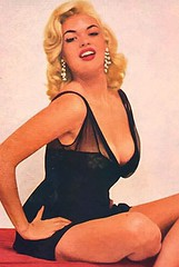 Jayne Mansfield (poedie1984) Tags: jayne mansfield vera palmer blonde old hollywood bombshell vintage babe pin up actress beautiful model beauty hot girl woman classic sex symbol movie movies star glamour girls icon sexy cute body bomb 50s 60s famous film kino celebrities pink rose filmstar filmster diva superstar amazing wonderful photo picture american love goddess mannequin black white mooi tribute blond sweater cine cinema screen gorgeous legendary iconic oorbellen earrings color colors boobs legs