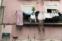 (martine.es) Tags: portugal laundry pink 35mm 35analog kodak kodakportra portra portra160 kodakfilm film filmphotography filmphoto filmneverdies filmcamera filmisnotdead analog analogue analoog analoguepeople