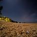 Starry night at Punta Bulata