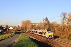 B08577--+2018_11_15_066 (phi5104) Tags: trains treinen belgique belgië sncb nmbs 2018