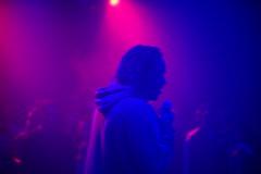 LMH09395 (hoganlobbs) Tags: koi nikkoi maurice frederick md maryland rap rappers hiphop hip hop shippensburg chambersburg pa rello imrello loganhobbs logan hobbs hobbslog hobbslogan hoganlobbs thought lot live