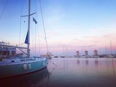 (liv72c) Tags: view holiday romance rhodes ocean boath sea