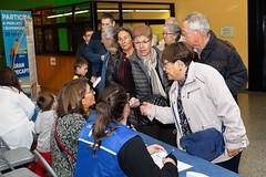 Nit del Voluntariat de Girona (16.11.2018)