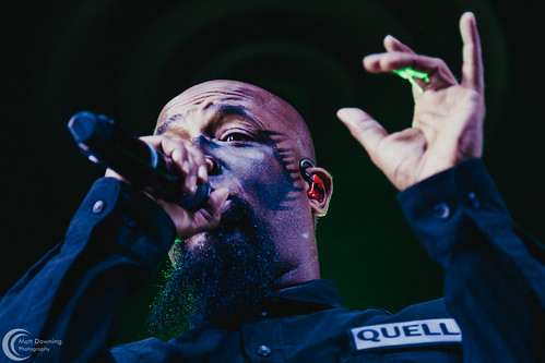 Tech N9ne, Krizz Kaliko, Dizzy Wright & Futuristic - 12.1.18-Hard Rock Hotel & Casino Sioux City