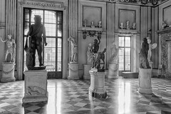 After hour, Musei Capitolini, Rome, Italy (kimp1509/ Kim Petersen) Tags: italy roman statue thecapitolinemuseums capitoline museum sculpture sculptures classic italian sun light statues palazzonuovo rome lazio museums horizontal interior inside famous art architecture old marble history white monument ancient black greek stone gray room renaissance mythology antique culture heritage greathall roma