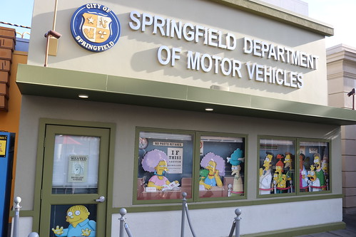 "Springfield Department of Motor Vehicles • <a style=""font-size:0.8em;"" href=""http://www.flickr.com/photos/28558260@N04/45454860294/"" target=""_blank"">View on Flickr</a>"